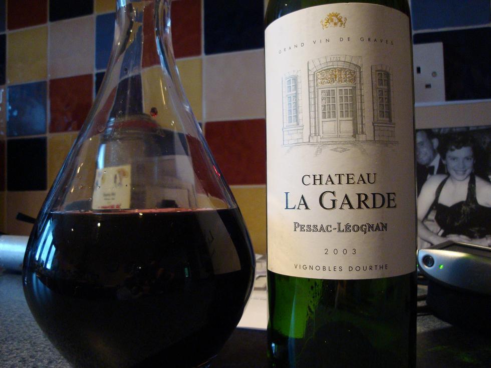 Did D'Artagnan drink this wine?