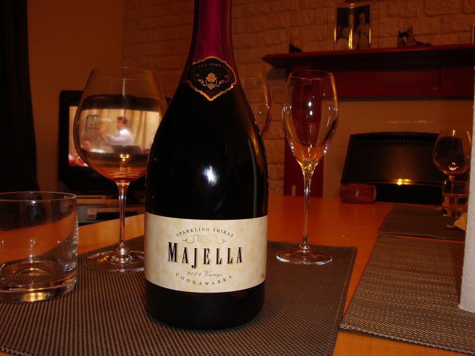 Majella 2004