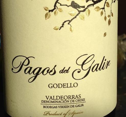 Pagos del Galir, Godello