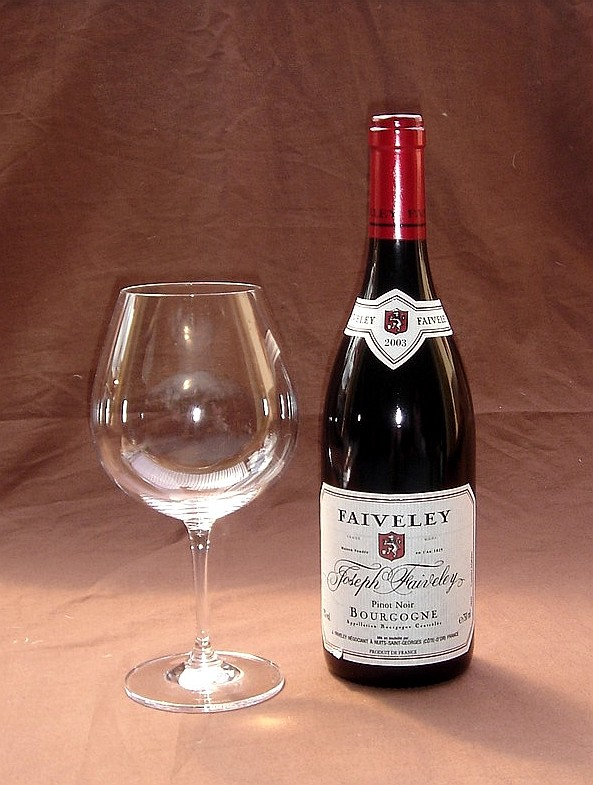Burgundy (or if you are French, Bourgogne)