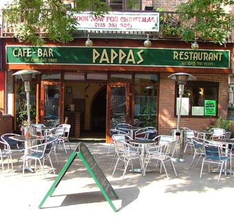Pappas - picture courtesy of their website