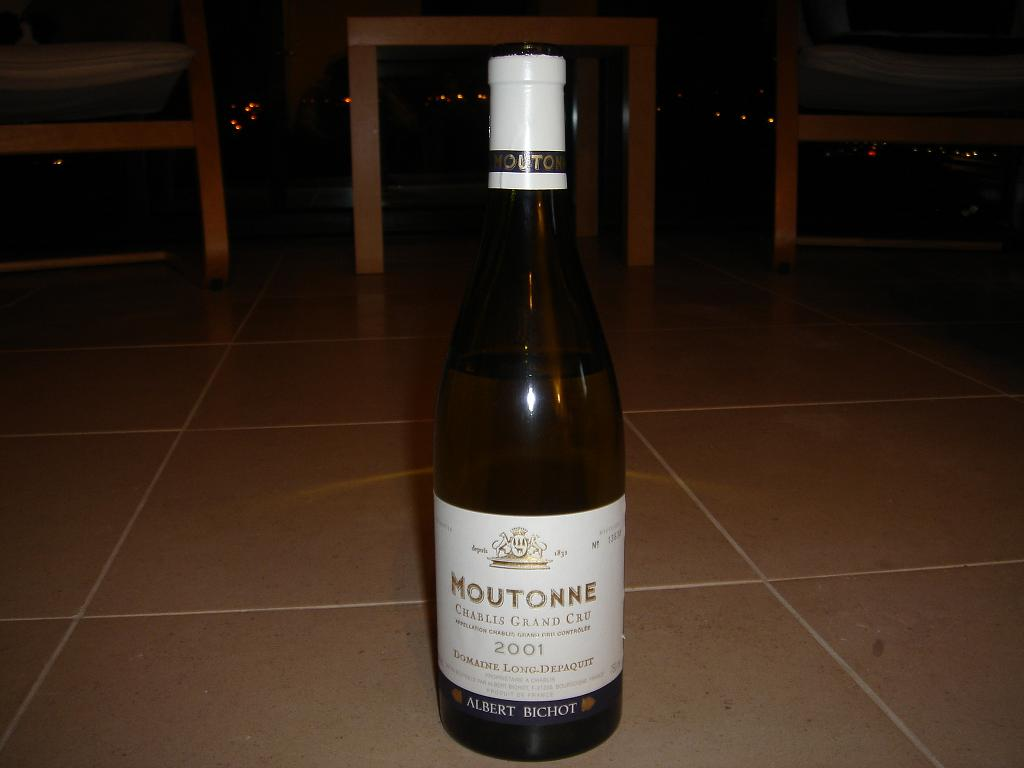 Don't be sheepish - try Moutonne.