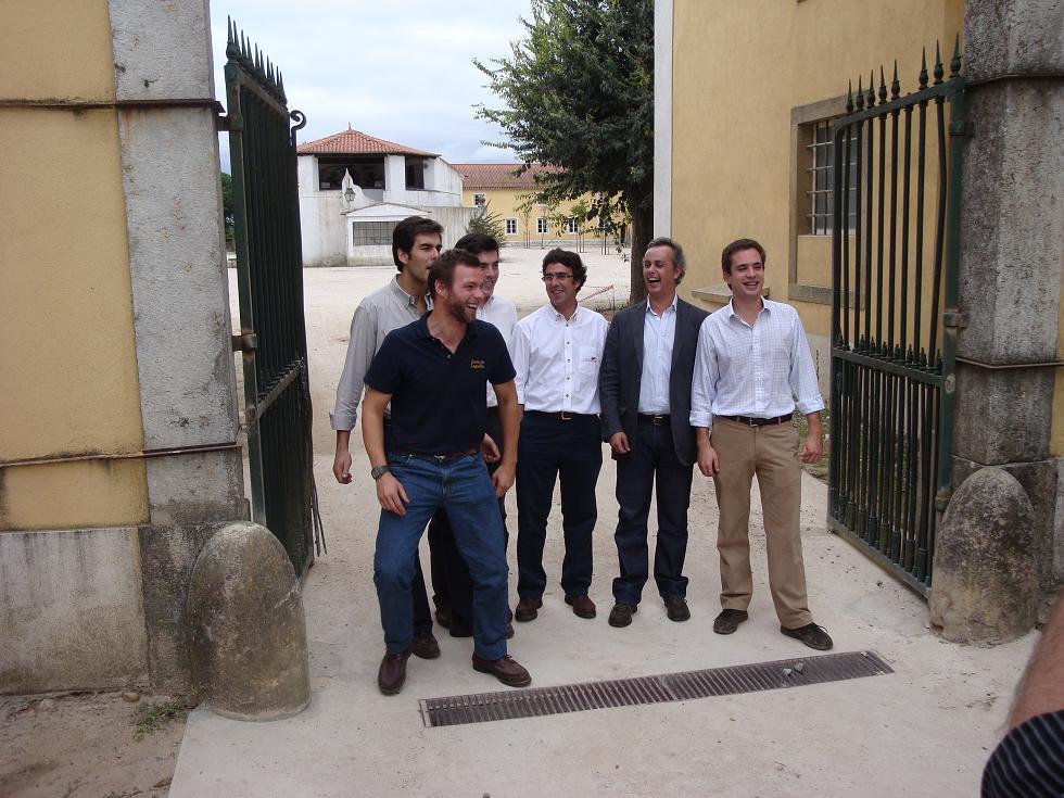 Lagoalva boys - bring on the Douro boys!
