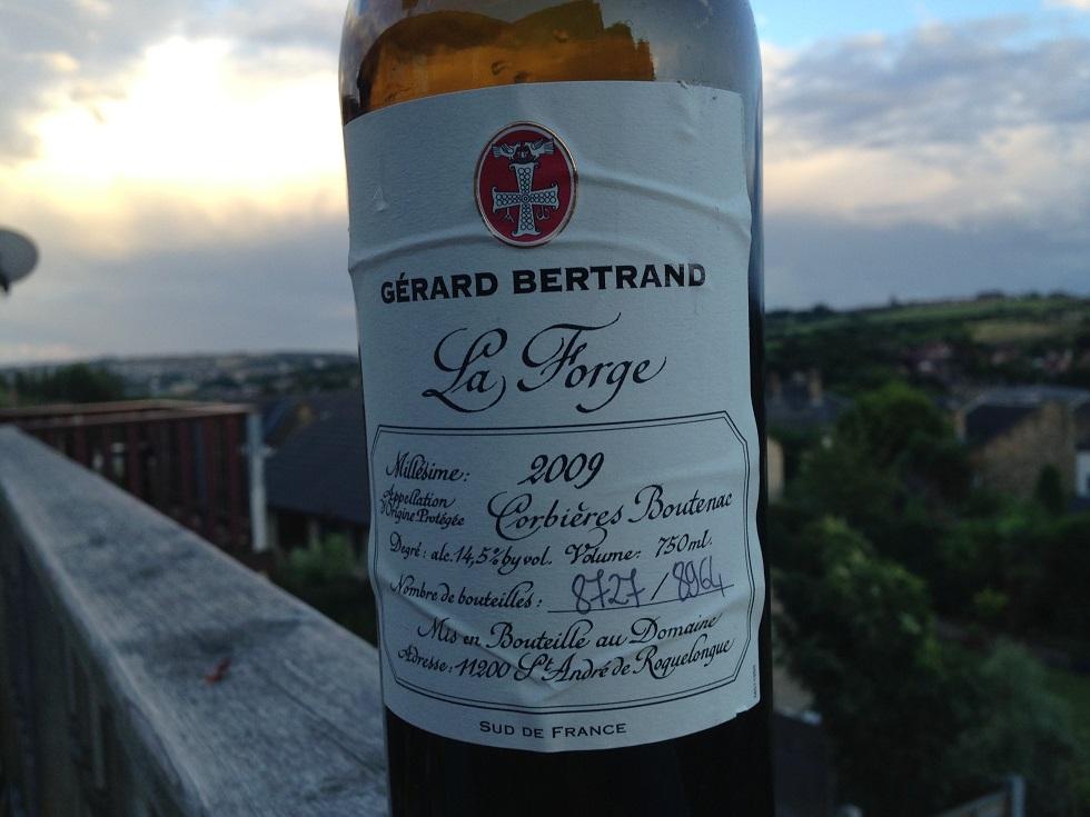 Plastic Bertrand, La Forge pour moi!